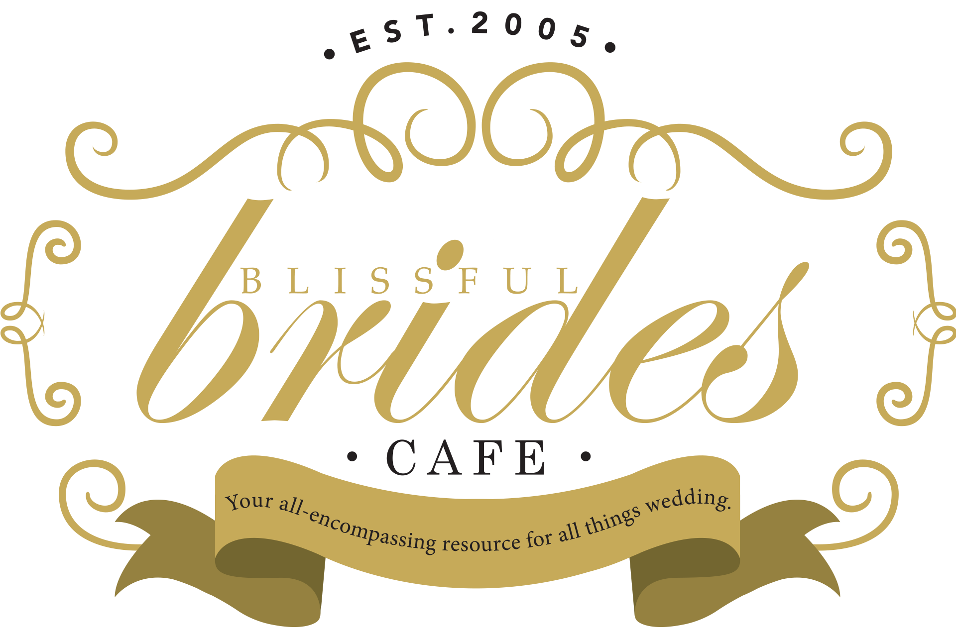Blissful brides Cafe